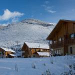 Hotel Pictures: Les Chalets Fleurs de France, Saint-Dalmas
