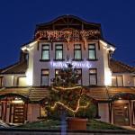 Garni Hotel Villa Family,  Belgrade