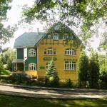 Pensjonat Eldorado, Świeradów-Zdrój