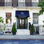 Grange Buckingham Hotel, London