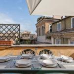Navona Penthouse, Rome