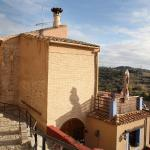 Hotel Pictures: Apartamentos Casa Villa Stata, Estada