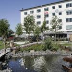 Best Western Plus Jula Hotell & Konferens, Skara