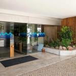 Edificio Albufeira Apartamentos - Albuturismo Lda, Albufeira