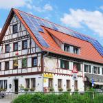 Hotel Pictures: Gasthaus zur Eiche, Hausach
