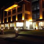 Kadhirga Hotel, Atakum