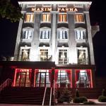 Maxim Pasha Hotel, Chişinău