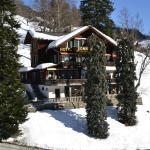 Hotel Sonnenberg, Grindelwald