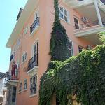 Villa Tulipan, Antalya