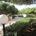 Villa Afrodite,  Erice
