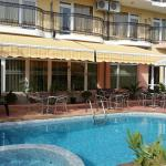 Fotos de l'hotel: Hotel Mimosa, Tsarevo