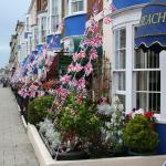 Philbeach Guest House, Weymouth