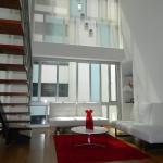 ITSAHOME Apartments Torre Aqua, Quito