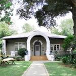 Ginnegaap Guesthouse, Johannesburg