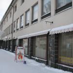 Hotel Pictures: Hotel Kemijärvi, Kemijärvi