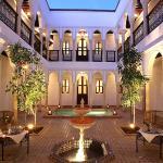 Riad Le Jardin d'Abdou, Marrakech