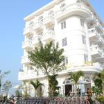 Golden Dragon Hotel, Hoi An