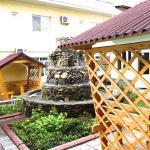 Biy Ordo Guest House, Osh