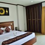 Soleluna Hotel,  Patong Beach