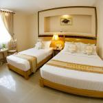 Hoang Phu Gia Hotel,  Ho Chi Minh City