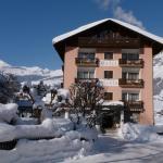Hotel Cresta,  Flims