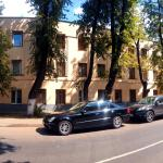 Hotel and Hostel Panda, Moscow