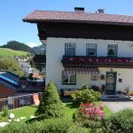 Pension Schwan, Abtenau