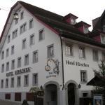 Hotel Pictures: Hotel zum Hirschen, Küssnacht