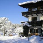 Hotellbilder: Apartment Wegscheider, Kötschach