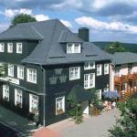 Hotel Drei Kronen, Frauenwald
