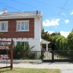Hostal Ainil, Punta Arenas