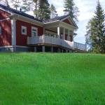 Hotel Pictures: Löydön Kartano Villas, Mikkeli