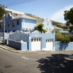 The Blue House Guesthouse, Cape Town