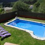 Villa Sitges El Olivo,  Canyelles