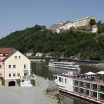 Altstadt-Hotel Passau,  Passau