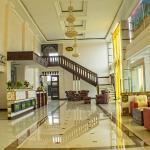 Grand City Hotel, Batu
