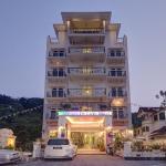 Arenaa Deluxe Hotel, Melaka