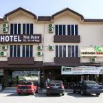 New Dawn Hotel, Pontian Kecil