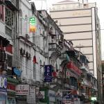 Ocean Pearl Inn - 3, Yangon