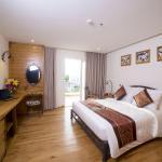 Edele Hotel, Nha Trang