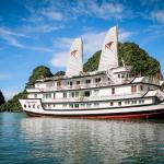 Signature Halong Cruise, Ha Long