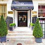 Add review - Grange Clarendon Hotel