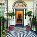 Grange Blooms Hotel, London