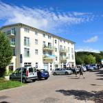 Hotel Pictures: Ferienwohnung Nummer Eins Sellin, Ostseebad Sellin