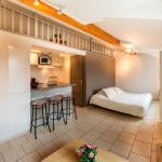 Hotel Pictures: Les Coralines - La Verpillière, La Verpillière