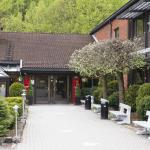 Thon Hotel Vettre, Asker