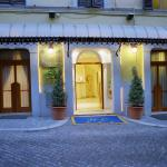 Hotel Canova, Rome