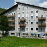 Hotel Pictures: Hotel Grischuna, Bivio