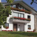 Hotel Pictures: Agroturismo Basarte Baserria, Bakio