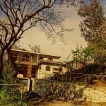 Casa Alquimia Artes Bed & Breakfast, Monteverde